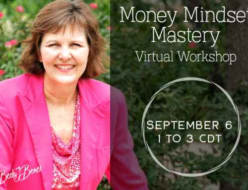 Money Mindset Mastery Workshop